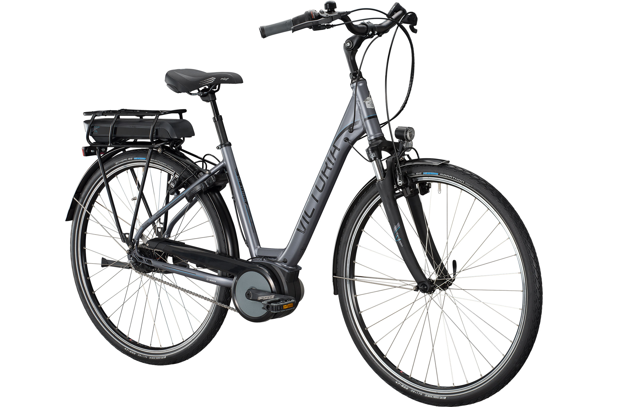 victoria e bike 5 7 se bosch motor 400 watt accu modelj. Black Bedroom Furniture Sets. Home Design Ideas