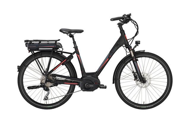 victoria 8 8 e bike bosch motor 400wh accu delta bikes. Black Bedroom Furniture Sets. Home Design Ideas