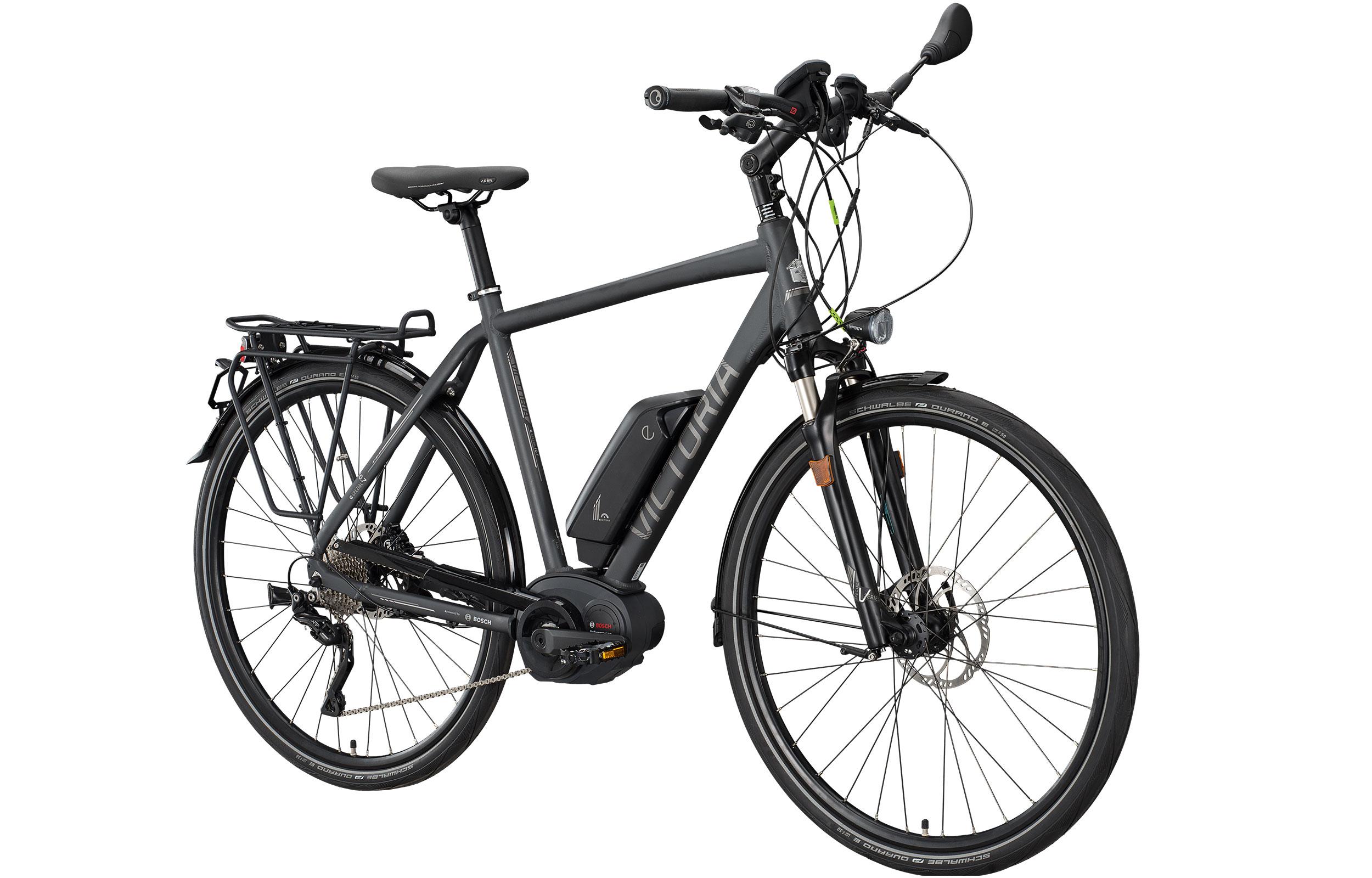 victoria 10 7 e bike speedbike 45km deore xt modelj 2018. Black Bedroom Furniture Sets. Home Design Ideas