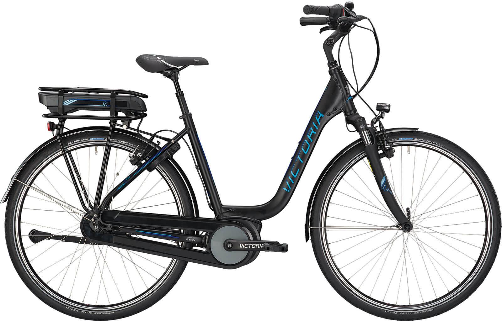 victoria e bike 5 7 seh bosch motor 400 watt accu modelj 19 delta bikes. Black Bedroom Furniture Sets. Home Design Ideas