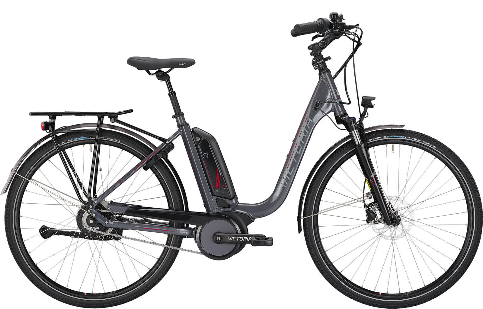 victoria e bike 7 8 trekking bosch active line plus nuvinci 380 modelj 19 delta bikes. Black Bedroom Furniture Sets. Home Design Ideas