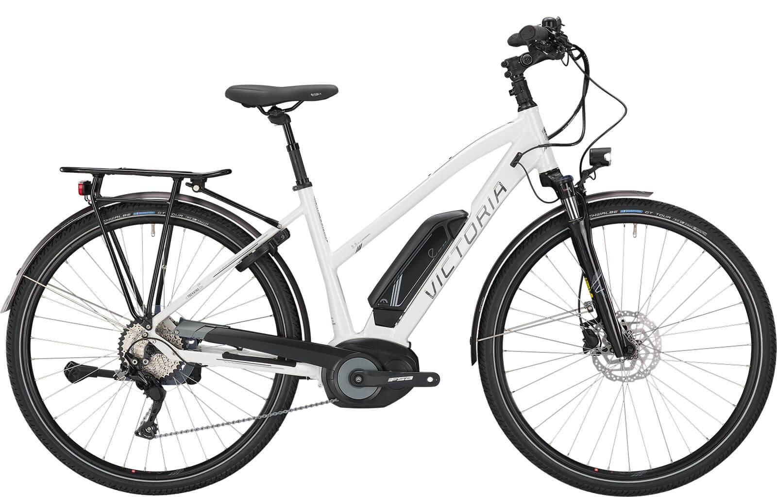 victoria 8 8 e bike trekking bosch performance line modelj 19 delta bikes. Black Bedroom Furniture Sets. Home Design Ideas