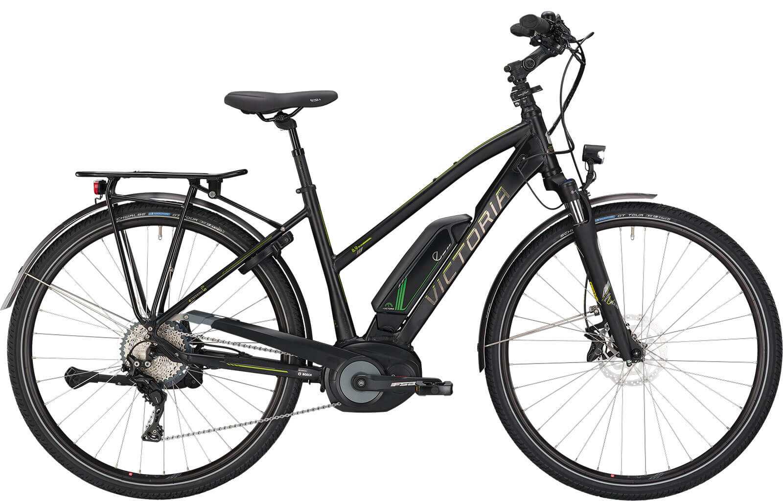 victoria 8 9 e bike trekking bosch performance line modelj 19 delta bikes. Black Bedroom Furniture Sets. Home Design Ideas